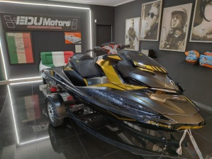Sea-doo Rxp 300 rs