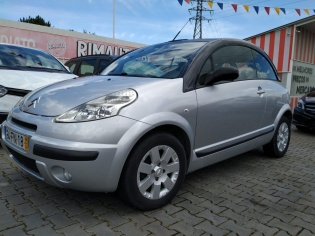 Citroën Pluriel 1.4HDI