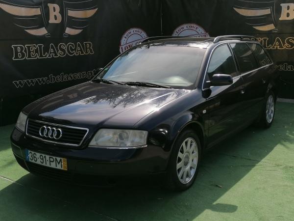 Audi A6 1.9 TDI DIESEL