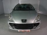 Peugeot 307 sw 1.6 HDi Black & Silver