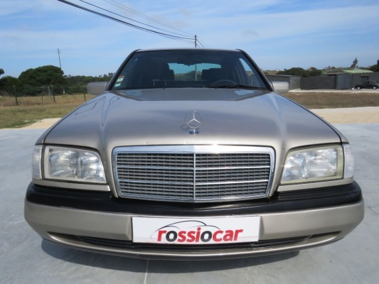 Mercedes-benz C 250, 1997