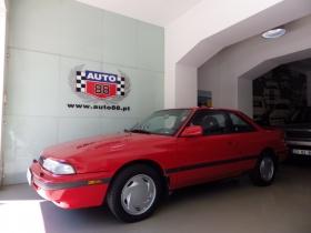 Mazda MX-6 2.2 Turbo 4WS