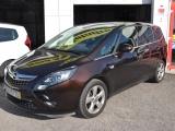 Opel Zafira 2.0 Cdti Cosmo 7 Lugares