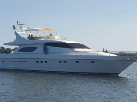 Ferretti Craft 72