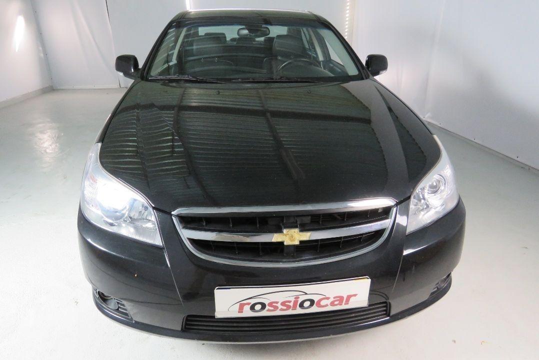 Chevrolet Epica 2.0 VCDi LT