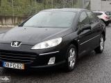 Peugeot 407 1.6HDI Premium