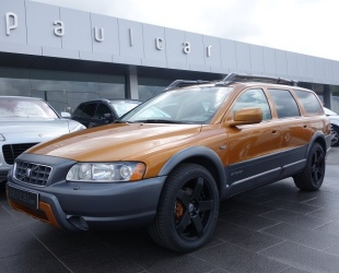 Volvo XC 70 2.4 AWD  CROSS COUNTRY