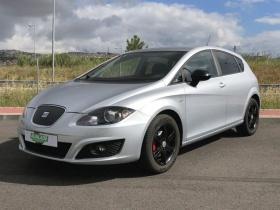 Seat Leon 1.6 TDi Ecomotive Copa Plus