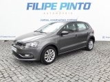 Vw Polo 1.0 Confortline Bluemotion