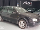 Vw Golf variant 1.9 TDI Confortline