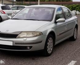 Renault Laguna 1.9-dci