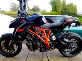 KTM Superduke  R