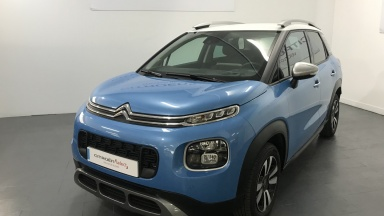 Citroën C3 AIRCROSS 1.6BlueHDi 120CVM6 Shine