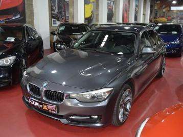 BMW 318 Line Sport