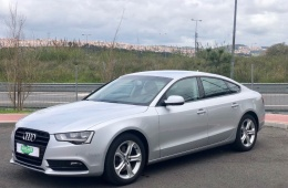 Audi A5 sportback 2.0 TDI Sport Advance Nacional