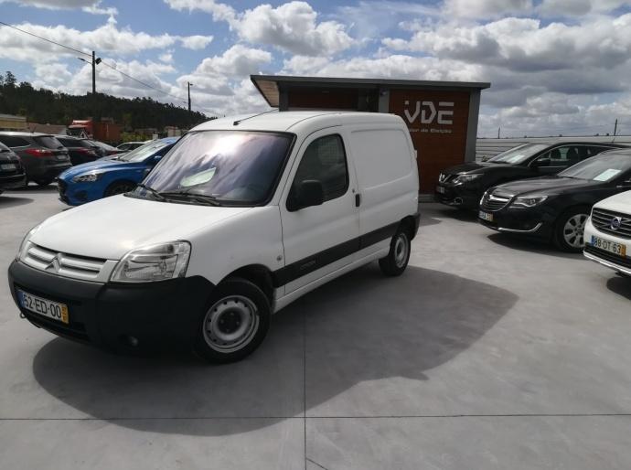 Citroën Berlingo 1.6hdi 90cv c/ AC