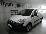 Citroën Berlingo 1.6 BlueHDi 3 Lug