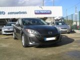 Mazda 3 MZ-CD 1.6 EXCLUSIVE PLUS