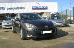 Mazda 3 MZ-CD 1.6 EXCLUSIVE PLUS