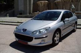Peugeot 407 1.6 HDi Executive