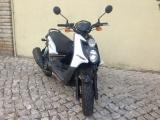 Yamaha BW,S 125