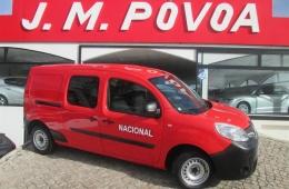 Renault Kangoo 1.5 DCI MAXI