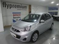 Nissan Micra 1.2 Acenta 80 Cv