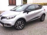 Renault Captur 1.5 Dci Exclusive gps/camara