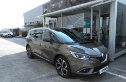 Renault Grand scenic 1.6 Dci Bose Edition EDC