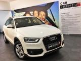 Audi Q3 2.0 TDi Advance GPS