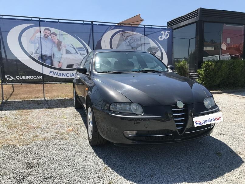 Alfa Romeo 147 1.6 16V T.SPARK NACIONAL