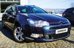 Citroën C5 Sport Tourer Exclusive 2.0 HDI