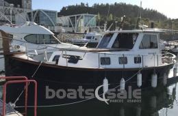 Menorquin Yachts 45
