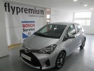Toyota Yaris 1.4 D-4D 5P 06/2016