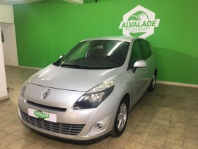 Renault Grand scénic 1.5 dCi Dynam. S 7L.