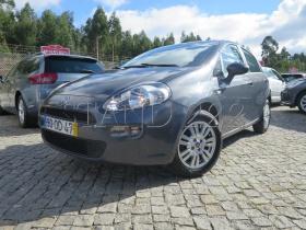 Fiat Punto 1.2 CitySport Start&Stop