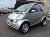 Smart Fortwo Passion 55