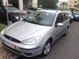 Ford Focus SW 1.8 TDdiAmbiente