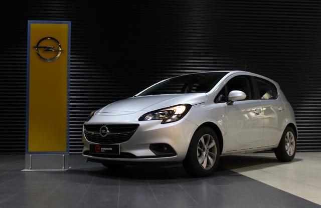 Opel Corsa 1.3 cdtI 95 cv Business Edition