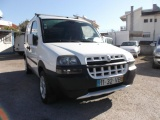 Fiat  Doblo Cargo 1.9Ds Business (63cv)