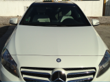 Mercedes-benz A 180 CDi BE Style Aut.