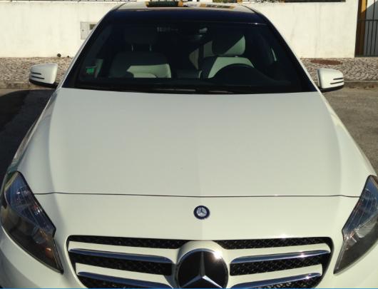 Mercedes-benz A 180 CDi BE Style Aut.