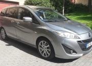 Mazda 5 1.6 SW