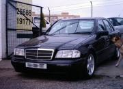 Mercedes-Benz Classe C C 200 D Sport