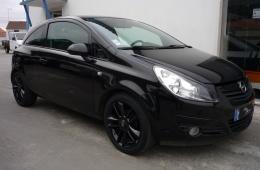 Opel Corsa 1.2 Black Edition