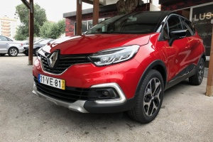 Renault Captur 0.9 Tce Exclusive 90 Cv GPS