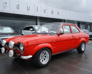 Ford Escort 1300 GT HC S
