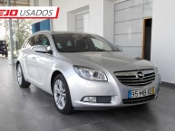 Opel Insignia Sports Tourer Cosmo Active Select 2.0