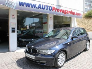 BMW 118 118 d 2.0 143cv sport