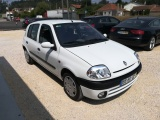 Renault Clio 1.2 60cv GPL COMO NOVO